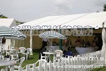 wedding tent floor & floor covering for tents