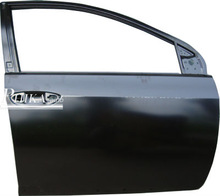 High Quality Replacement Front Door for toyota corolla 2014
