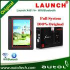 2014 Launch X 431 V+ Super Scanner X-431 V+ original Launch X431 V+ Cars Diagnostic Tool Wifi/Bluetooth Global Version