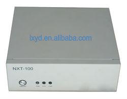 2u compact rack mount IPC and atx server case