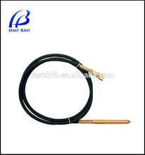 mikasa cv1 tipo vibratore tubo in cemento