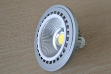 New led lights 2014 led lighting ar111 gu10 gx53 COB chip for sale
