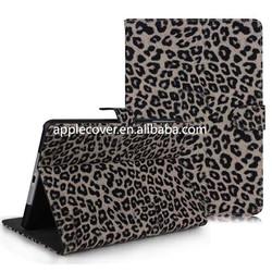 For Apple iPad mini 2 leopard case,for ipad mini 2 cover