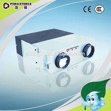 Smart ventilation system