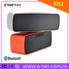Factory price music mini portable bluetooth water karaoke speaker