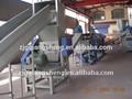 Le recyclage des déchets machine de tri / déchets en plastique PE PP Film corde à linge
