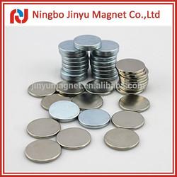 alnico magnet for wind generator