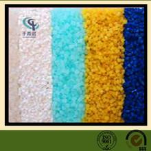 alta qualidade claro grânulos de pet reciclado para a venda