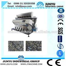 Intelligent Multifunction CCD Tea Color Sorter Machine tea color separation machine