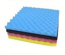 shoe sole cleaning sponge