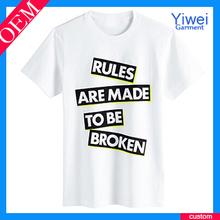 Custom T Shirt Printing For Men tshirt