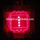 China Factory Epistar Epileds 45mil 5 watt 4v 8v Red Super Bright High Power LED