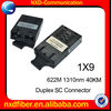 NXD 622M 1310nm 40km 1x9 transceiver module
