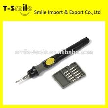 Hot sale repair tools household precision screwdriver
