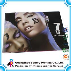 Custom printed philadelphia advertising sample cheap flyers printing
