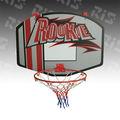 réglable basketball stand