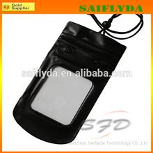 Hot Sale PVC Waterproof bag Waterproof Phone Bag for iphone for samsung