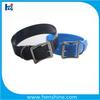 TPU cheap dog collar gps dog tracker collar handmade dog collar