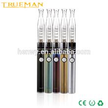 new products 2014 micro 5pin battery 650 mah vapor pen haha battery evod