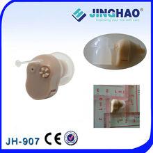 Super mini ear sound voice hearing aid headphones