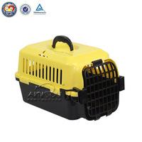 China Wholesale Dog Transport Plastic Cages
