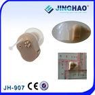 Super mini ear sound voice amplifier deaf hearing aid
