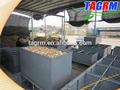 Equipo seco para la yuca rebanadas msu-h6 secador de la máquina para en seco de tapioca chips