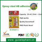 5 Minutes Clear Epoxy Adhesive, Excellent Economical Epoxy Glue, China manufacturer of Epoxy glue