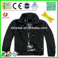 Popular New Style trekking jacket Factory