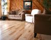 hard maple natural flooring