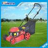 20'' self-propelled gasoline lawn mower, lawn mower ,garden grass cutter