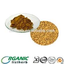 fenugreek seed extract Furostanol saponins 50%