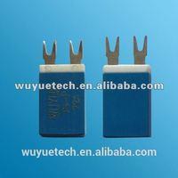 Jiangsu factory direct sale high quality bimetal thermostat / circuit breaker / bimetal thermal switch