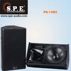 hot sale nexo ps-15r2 speaker spe audio 15 inch passive speakers 400W portable mini speaker