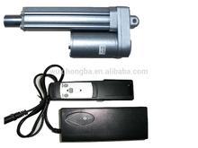Dustproof and Waterproof High-speed Motors Linear Electric&Elektromos linearis hajtas&linear actuator electric