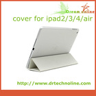 New arrival! Plastic waterproof case for ipad 3