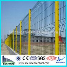 yard used vinyl pro guard mesh fencing