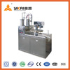 plastic bottle filling and sealing machine, Silicone sealant filling and sealing machine, silicone sealant filler