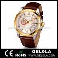 Alibaba. Francia com importados de lujo 316l de acero staineless reloj con favarable precio de fábrica
