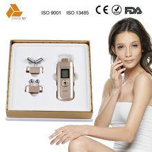 Eye care visage. mini body massager masseur personnel portable
