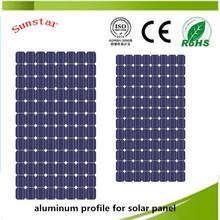 28W solar panel sunlink pv
