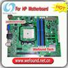 100% Working Desktop Mainboard for HP DAA75L-aParker 48.3FU01.01 desktop motherboard socket AMD A75 FM1 DDR3