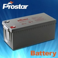 UPS Gel Battery With Large Capacity 12V 220AH