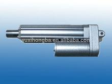Silvery white High-speed Motors Linear Electric&Elektromos linearis hajtas&linear actuator electric