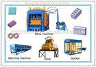 QT4-15 indonesian factory price in india brick block machine