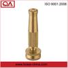 Taizhou guangbo Brass fire hose nozzle