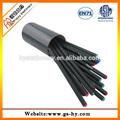 especial personalizado lápis preto hb madeira em tubo
