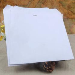 Offset printing gold envelope seals