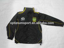 sport wear tracksuit with windbreak for Training & Jogging Wear