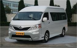 CHANA light commercial bus